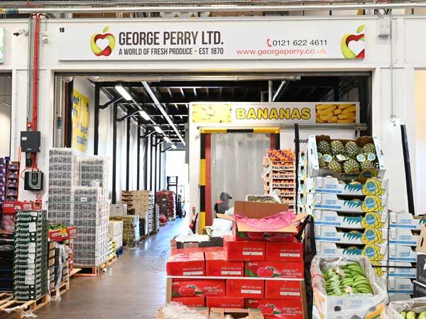 George Perry Ltd