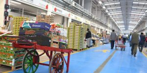 Birmingham Wholesale Market is OPEN!