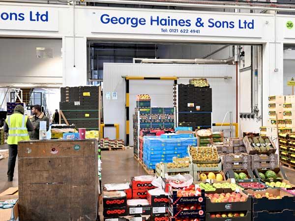 George Haines Ltd