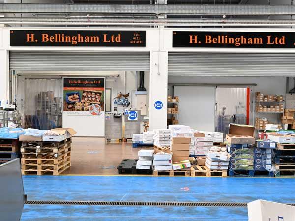 H Bellingham Ltd