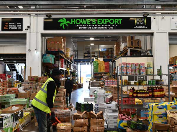 Howes Export