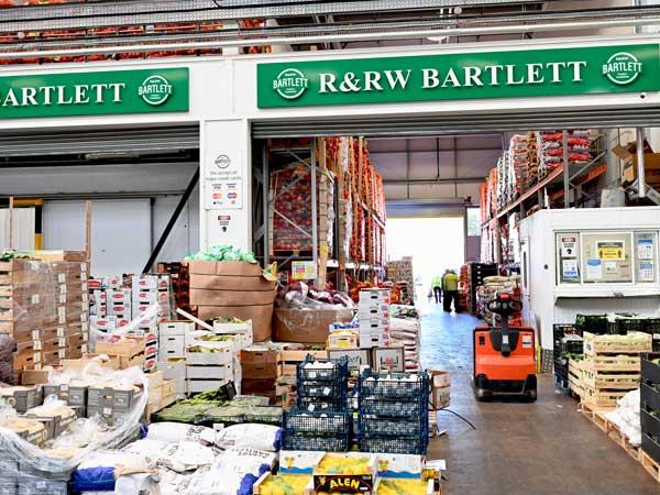 RW Barlett Ltd