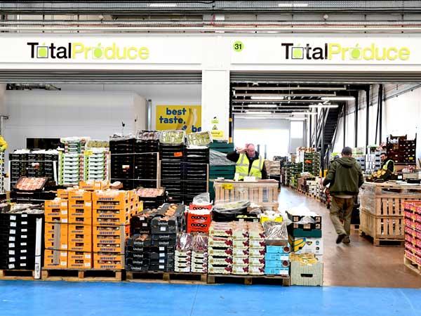 Total Produce Ltd