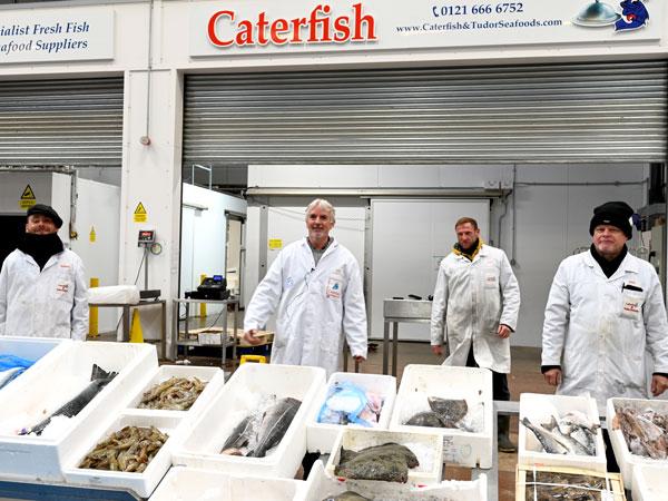 Caterfish ltd