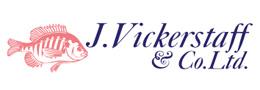 J.Vickerstaff Logo