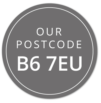 B67EU is the Postcode for the Birmingham Wholesale Market